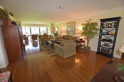 Boynton Beach Condo For Sale: 3679 Quail Ridge Drive #Bobwhite