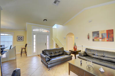 Port Saint Lucie Single Family Home For Sale: 2555 SE Lily Street