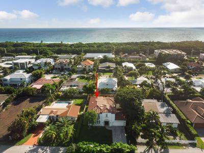 Palm Beach County Single Family Home For Sale: 470 NE Wavecrest Court