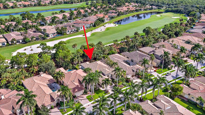 Palm Beach Gardens FL Single Family Home For Sale: $1,200,000