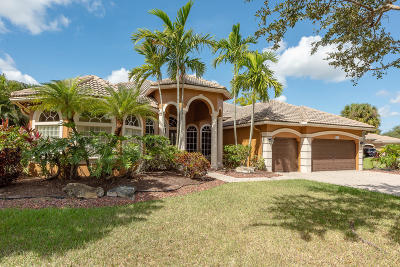 Parkland Single Family Home For Sale: 6331 NW 93 Drive