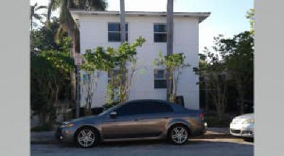 Miami Multi Family Home For Sale: 1536 Michigan Avenue