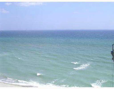 Highland Beach Rental For Rent: 3301 S Ocean Boulevard #1006