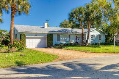 Boynton Beach Single Family Home For Sale: 2630 SW 6th Street