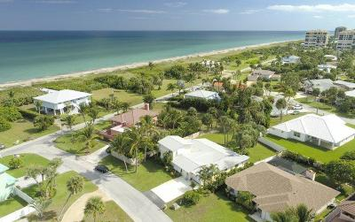 Fort Pierce Single Family Home For Sale: 2073 Cypress Avenue