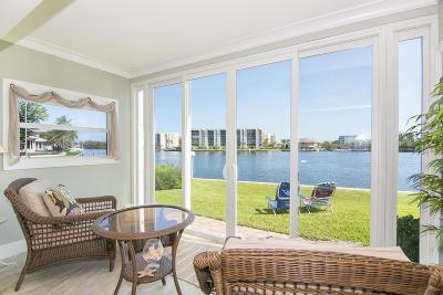Boca Raton Condo For Sale: 711 NE Harbour Terrace #304