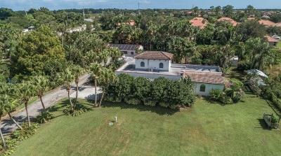 Vero Beach Single Family Home Contingent: 5670 59th Terrace