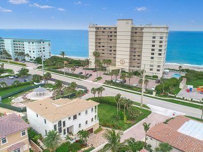 Juno Beach Condo For Sale: 441 Surfside Lane