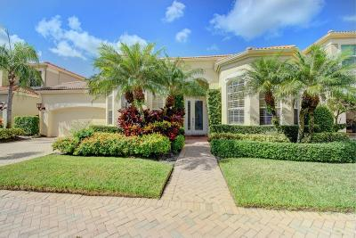 Boca Raton Single Family Home For Sale: 6053 NW 42nd Way