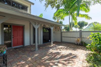 Wellington Townhouse For Sale: 13328 Bedford Mews Court