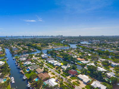 North Palm Beach Single Family Home For Sale: 724 Jacana Way