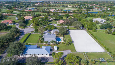 Palm Beach County Rental For Rent: 14965 Oatland Court