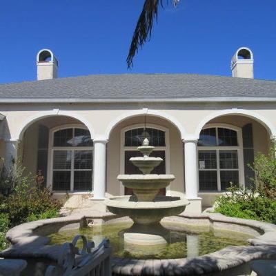 Vero Beach Single Family Home For Sale: 2266 12th Street