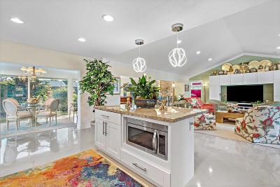 Boynton Beach Single Family Home For Sale: 4282 Shelldrake Lane