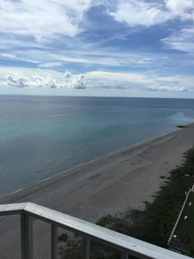 Sabal Point, Sabal Point Apts Condo Condo For Sale: 700 S Ocean Boulevard #705