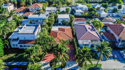 West Palm Beach Multi Family Home For Sale: 242 9th Street