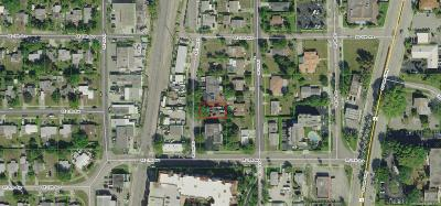 Boynton Beach Residential Lots & Land For Sale: SE 2nd Street