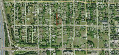 Delray Beach Residential Lots & Land For Sale: 106 NW 10th Avenue
