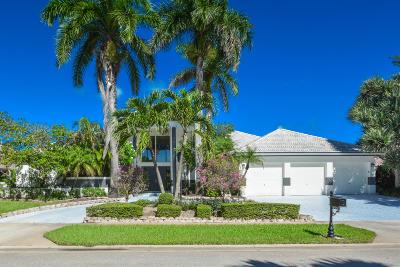 Boca Raton Single Family Home For Sale: 10301 Shireoaks Lane