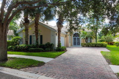 Isles, Isles At Palm Beach Gardens Rental Contingent: 503 Grand Banks Road