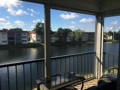 Pembroke Pines FL Rental For Rent: $1,125