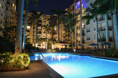 West Palm Beach Condo For Sale: 1801 Flagler Drive #318