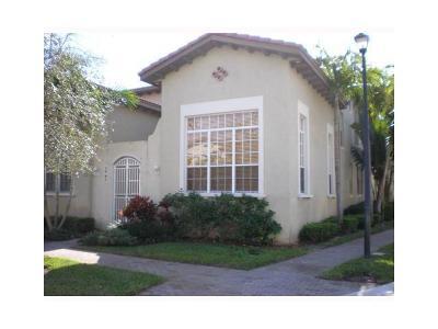 Boynton Beach Townhouse For Sale: 616 NW 25th Avenue