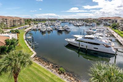 Jupiter Condo For Sale: 1601 Marina Isle Way #503