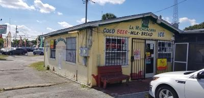 Commercial For Sale: 2503 Indiana Avenue
