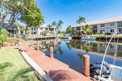 Boca Raton Condo For Sale: 1 Royal Palm Way #1020
