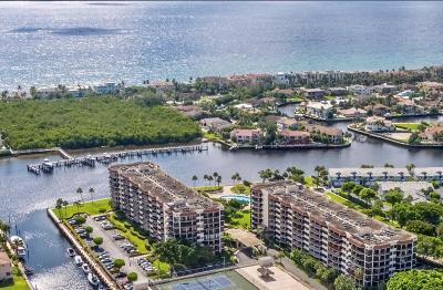Boca Raton Condo For Sale: 899 Jeffery Street #1090