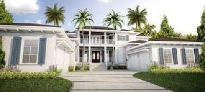 Jupiter Inlet Colony Residential Lots & Land For Sale: 12 Ocean Drive