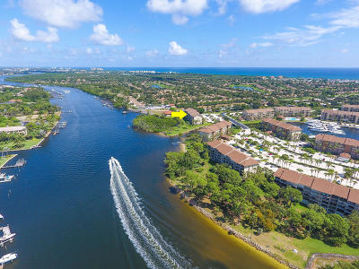 Jupiter Condo For Sale: 1701 Marina Isle Way #503