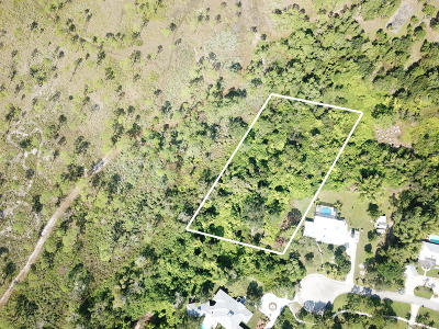 Residential Lots & Land For Sale: Tbd SE Peach Way