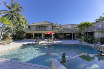 Long Lake Estate, Long Lake Estates, Long Lake Estates 1 As, Long Lake Estates Plat 1 Single Family Home For Sale: 8335 Twin Lake Drive