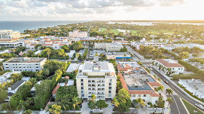 Palm Beach Condo For Sale: 170 Chilean Avenue #2d