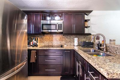 Miami Condo For Sale: 8031 NW 8th Street #17
