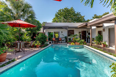 Boynton Beach Single Family Home Contingent: 5274 Stonybrook Drive