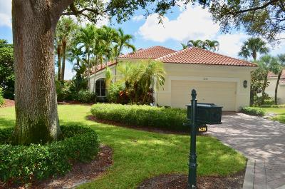 Boca Raton Single Family Home For Sale: 6228 NW 21st Court