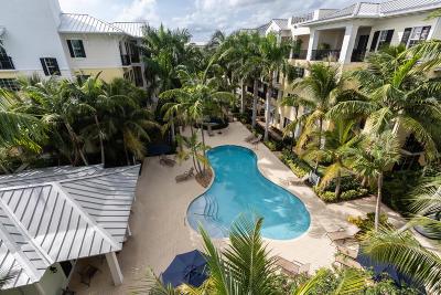 Delray Beach Condo For Sale: 3120 E Latitude Circle #Ph 304
