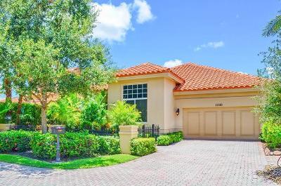 Boca Raton Single Family Home For Sale: 21383 Harrow Court