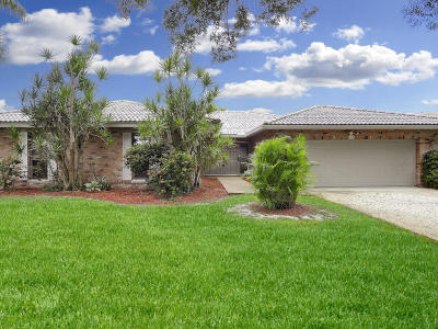Coral Springs Rental For Rent: 7108 NW 43rd Street