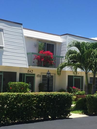 Deerfield Beach Condo For Sale: 842 SE 19th Avenue #102