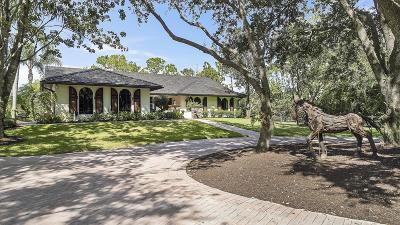Single Family Home Contingent: 3015 SE Ranch Acres Circle