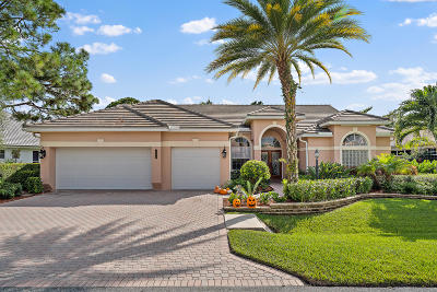 Single Family Home Sold: 8954 SE Water Oak Place