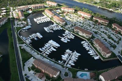 Jupiter Residential Lots & Land For Sale: 1320 Tidal Pointe Boulevard #F-1