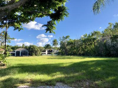 Boca Raton Residential Lots & Land For Sale: 2575 NW 63rd Lane