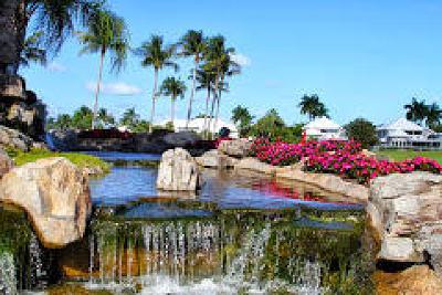 Boca Raton Single Family Home For Sale: 17086 Royal Cove Way