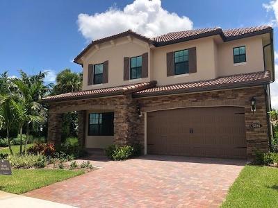 Parkland Single Family Home For Sale: 9396 Carrington Avenue