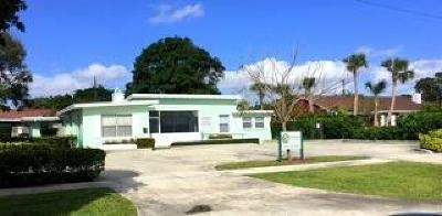 Delray Beach Commercial For Sale: 219 Dixie Boulevard